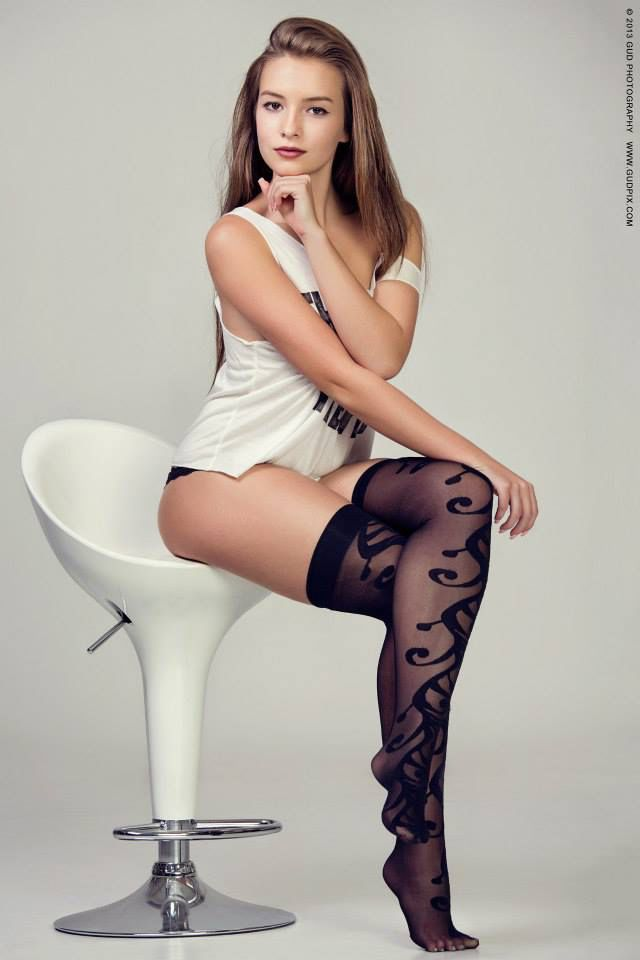 Mandy Kay Stocking Tops Lovely Legs Perfect Legs Mandy Kay Stockings