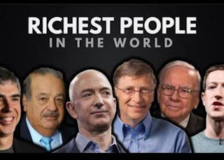 Top 10 Richest People in the World 2018 | richest people | Richest
