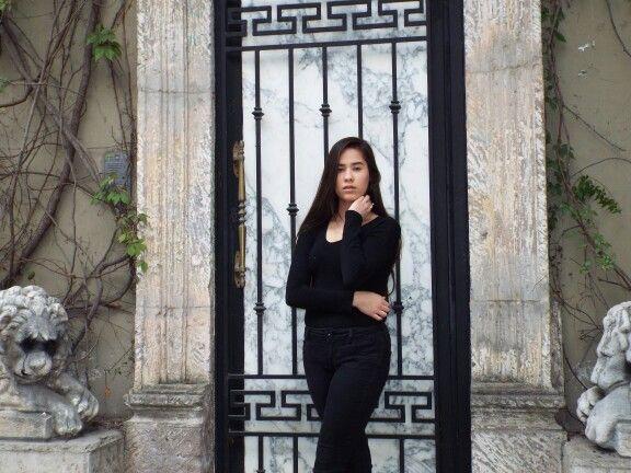 Modelo: Alexia Carolina  #model #mx #guadalaja #black #adidas #topmodel #photoshoot #shoot2kill #shooting #photographyislife #runway #runwild #access