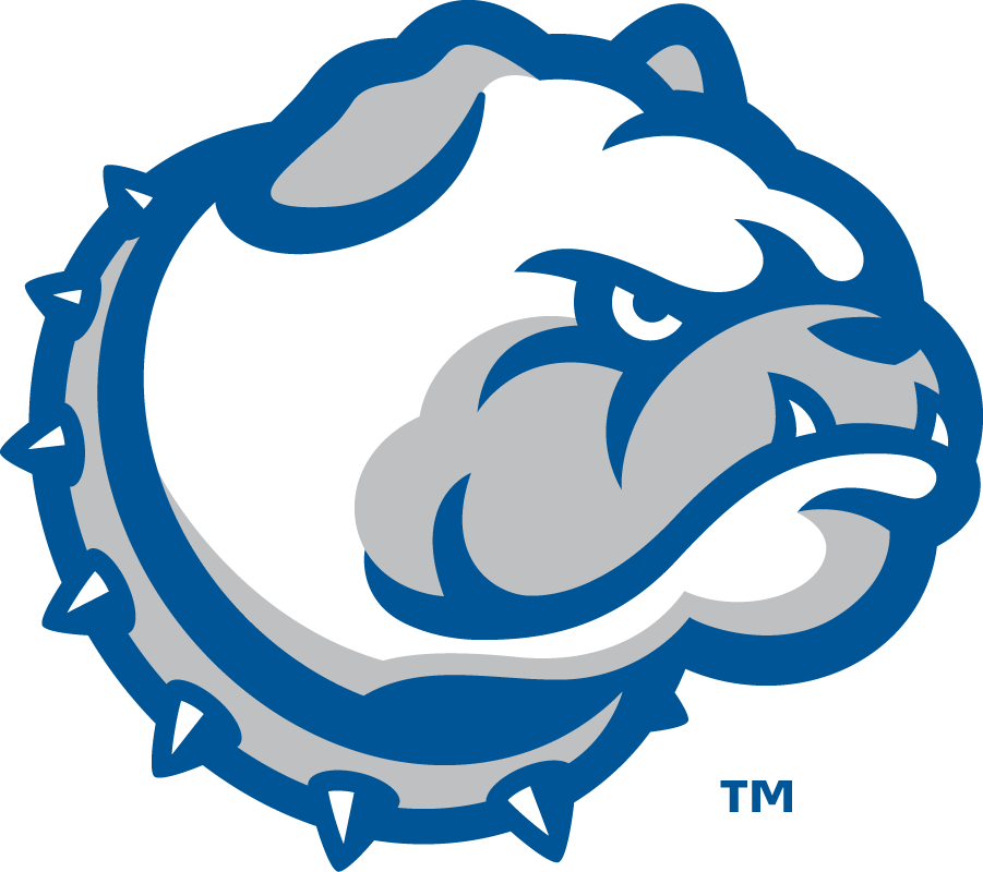 drake bulldogs alternate logo 2015 design team