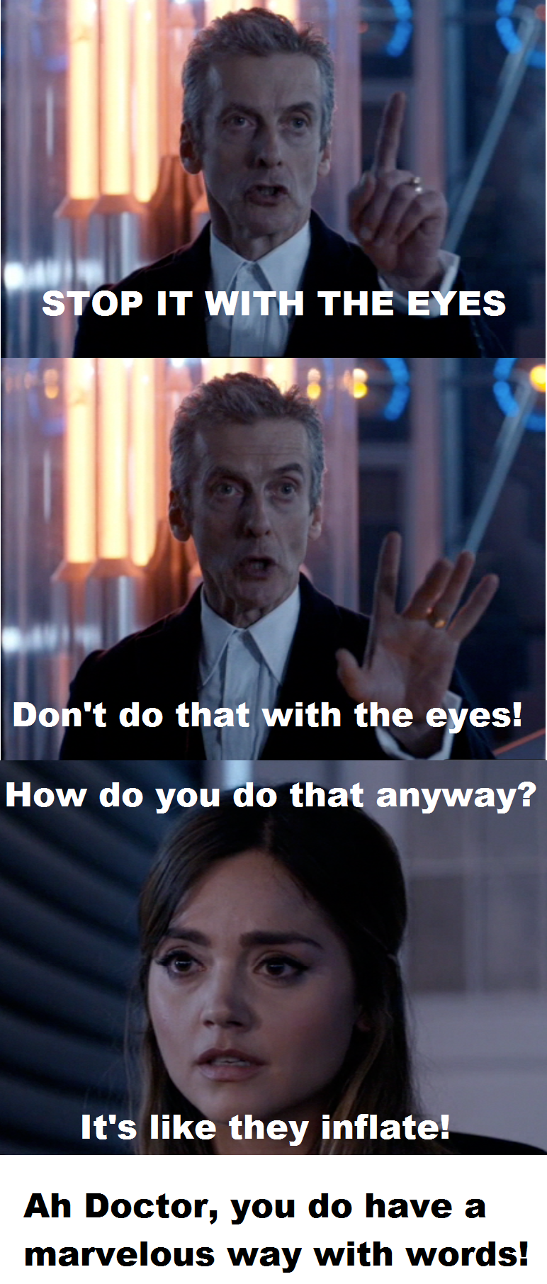 Image 525764 Doctor Who Know Your Meme