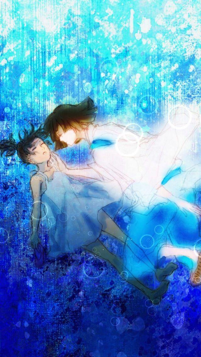 Spirited Away Miyazaki Art Studio Ghibli Art Ghibli Art