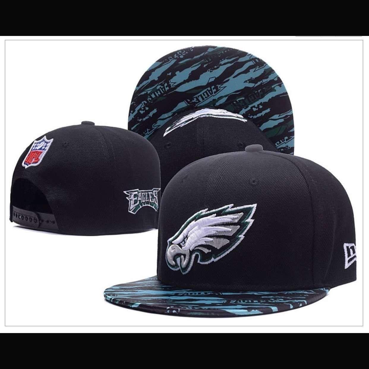 finest selection aa1a4 5fa71 ... new zealand philadelphia eagles new era 9fifty 9forty snapback dad hats  564e1 3634d