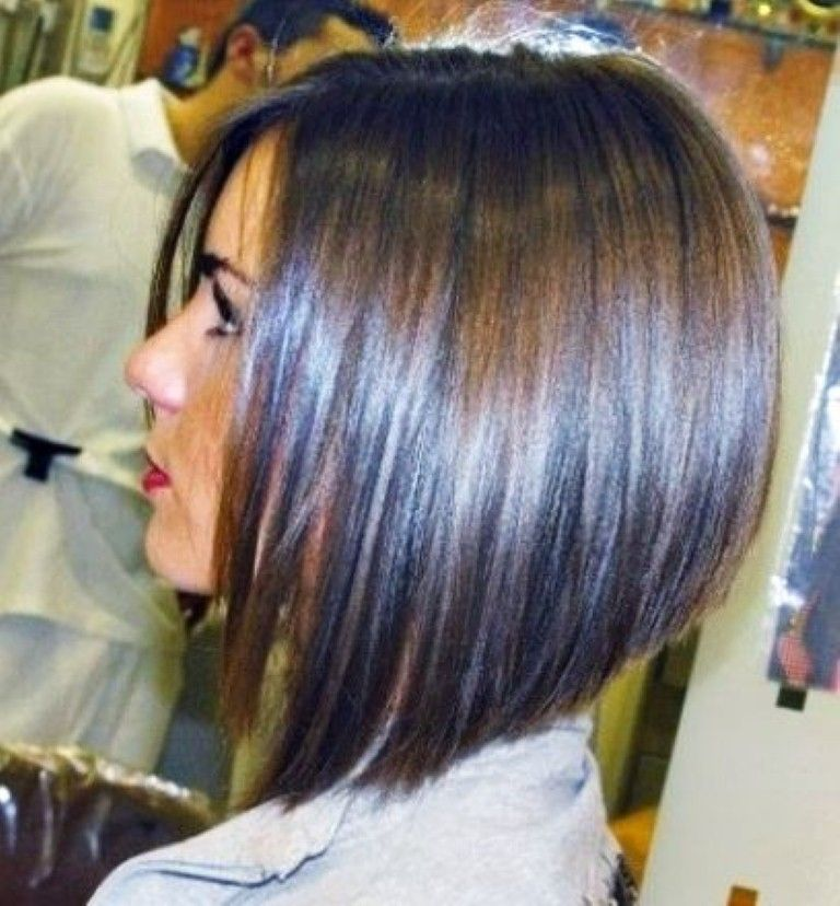 Incredible 1000 Images About Hair On Pinterest Angled Bobs Stacked Bobs Hairstyle Inspiration Daily Dogsangcom
