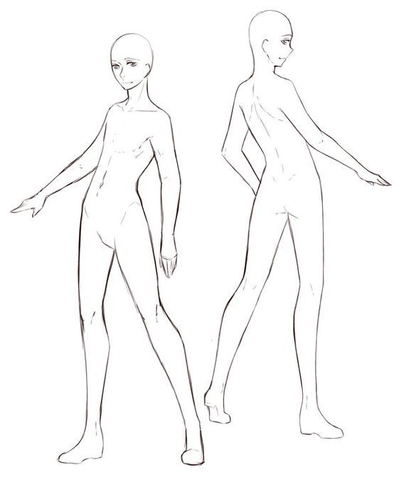 Da55324724c389c73be7b69bc8d92236 Jpg 564 673 Drawing Base Body Drawing Anime Male Base