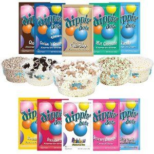 Amazon Com Dippin Dots Ice Cream Children S Party Kit Large Dipping Dots Maker Grocery Gourmet F Dippin Dots Dippin Dots Ice Cream Ice Cream Candy