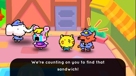 6 Excelentes Juegos Kawaii Para Movil Maria Kawaii Store Cute