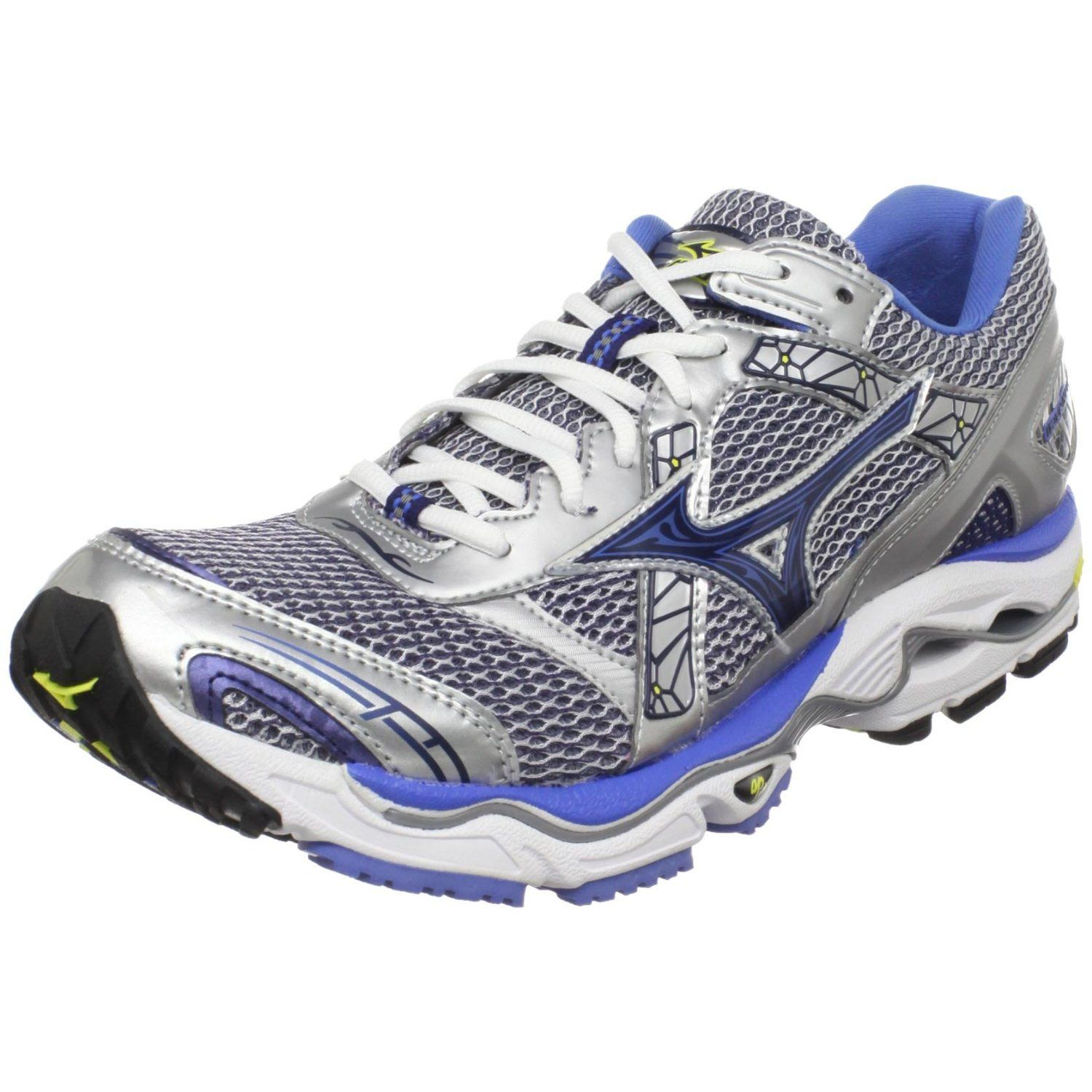 d0bde698691d5 Mizuno Women's Wave Nirvana 7 Running Shoe, (mizuno, running shoes ...
