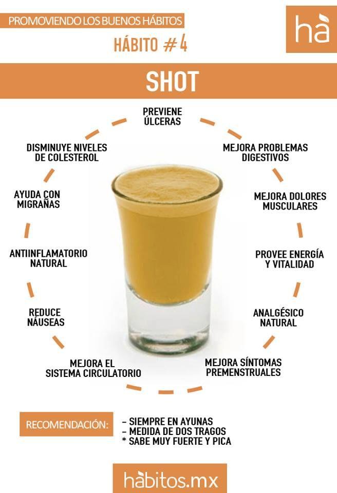 Hábitos Health Coaching | Shot: hábito # 4