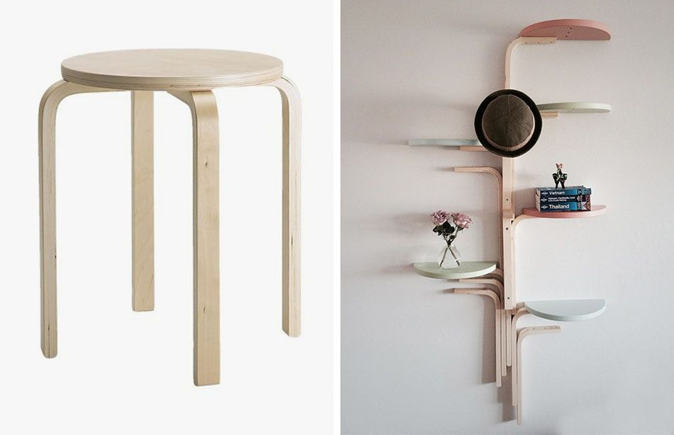 15 Idees Pour Customiser Un Meuble Ikea Avec Un Resultat