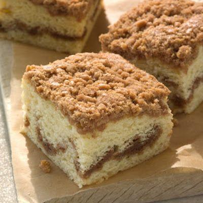 Bisquick Double Streusel Coffee Cake Recipe Recipe Classic Coffee Cake Recipe Classic Coffee Cake Starbucks Recipes
