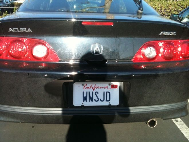 World's Geekiest License Plates 2: Revenge of the Wired Readers