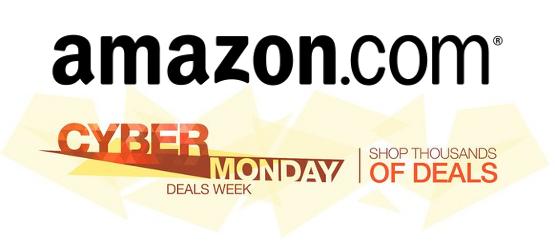 LIST of #CyberMonday deals on @Amazon #Amazon #Sales #coupons