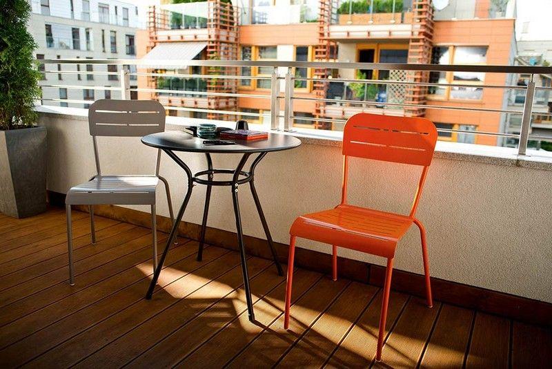 Balkonmöbel Für Kleinen Balkon 50 Ideen