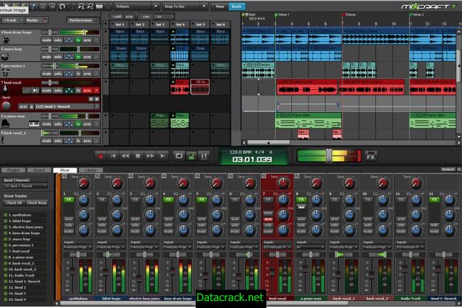 acoustica mixcraft 5 serial key