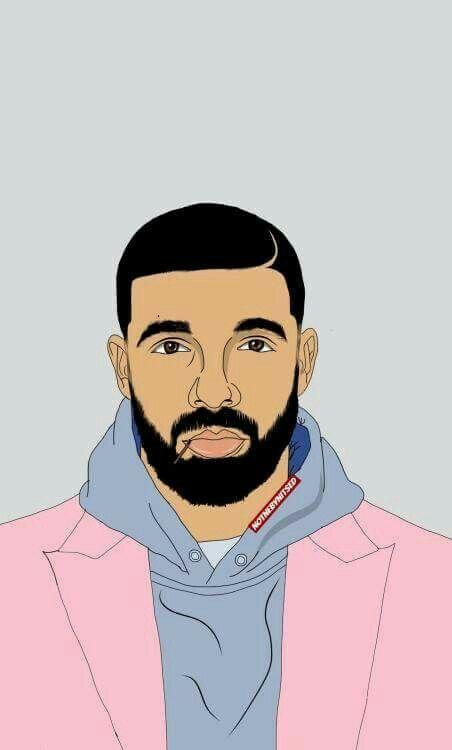 Pin by Tevin on rap life Drake wallpapers, Drake art