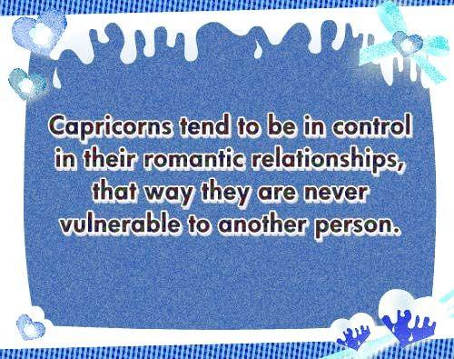 capricorn love horoscopes tomorrow