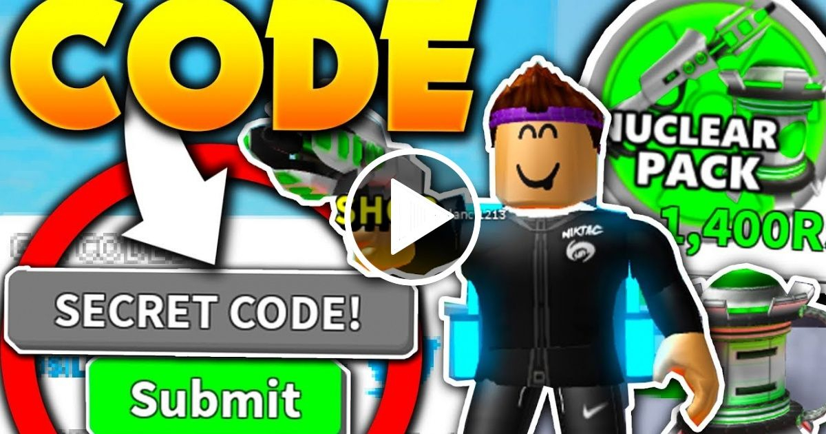 🔥 Code roblox destruction simulator 2018 | ALL NEW CODES IN