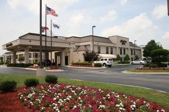 Hampton Inn Lumberton Nc Cities In North Carolina Hampton Inn Hotel Reviews