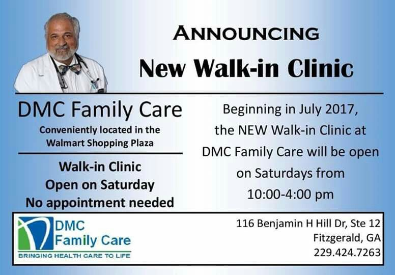 Pin by Joyce Powell on Just so you know Walk in clinic