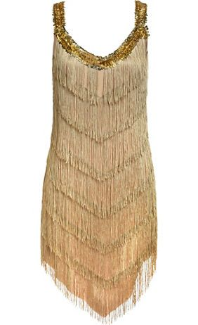 Create Your Own Women's Flapper Costume Accessories - Party City