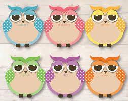 Sledek Obrazku Pro Stickers Owl Free Printable Classroom Birthday Theme Organisation Also Best Chart Images Decor