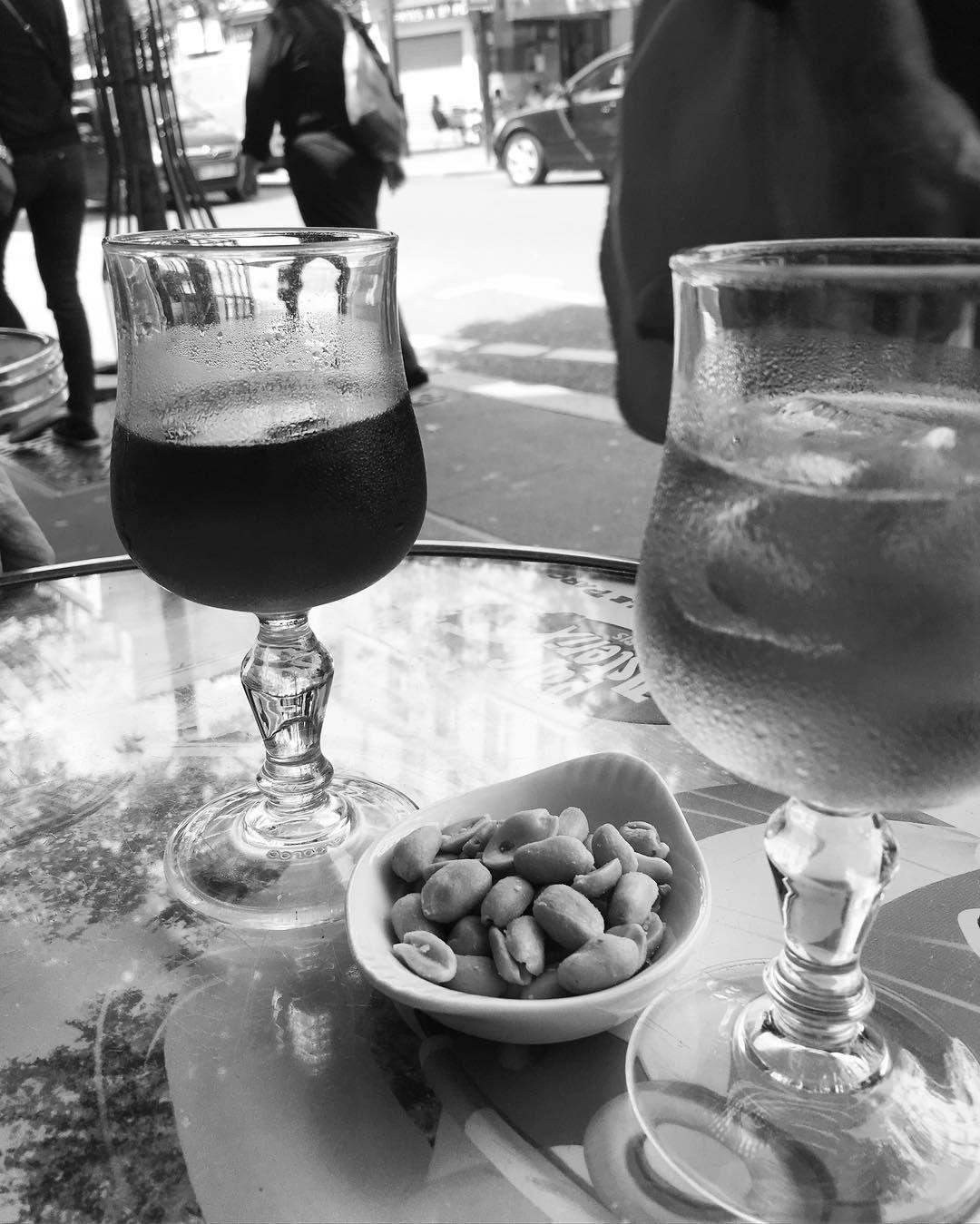 Je Suis En Terrasse finally je suis en terrasse. condensation on cool wine