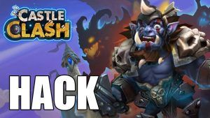 Castle Clash Hack Get Unlimited Gems Gold And Mana Castle Clash Castle Clash Hack Clash Of Clans Hack