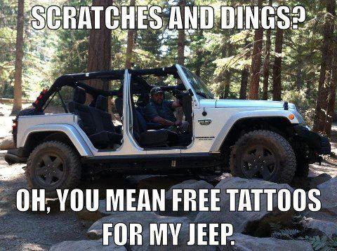 Bahahaha Jeep Memes Jeep Lover Jeep Quotes