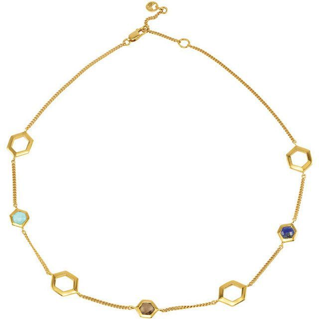 Specifications Weight: 5.5 DWT (8.55 grams) Width: 12.02 mm Thickness: 3.65 mm Clasp Type: Lobster Clasp Collection: Missoma Jewelry Material Type1: Gold Metal Purity1: 18k Metal Color1: Yellow Comes