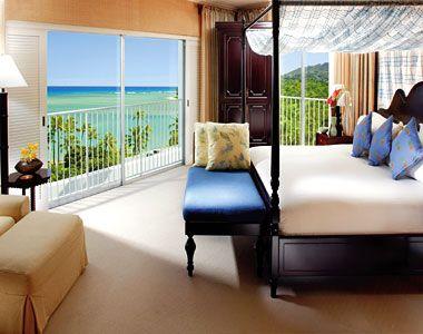 Oahu Kahala Hotel