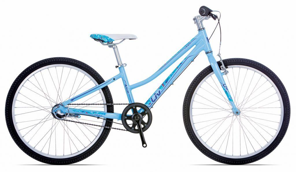 Giant Veer 24 Girls Bike Kids Bike Giant Bikes Bikes Girls