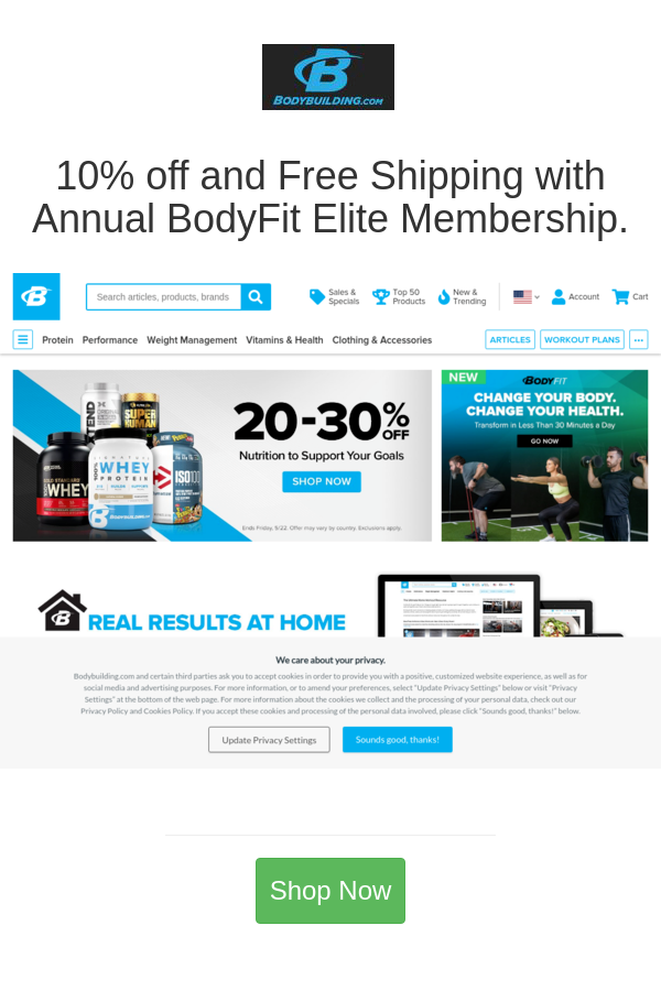 Best Deals And Coupons For Bodybuilding Com In 2020 Health Clothes Bodybuilding Com Fitness Diet