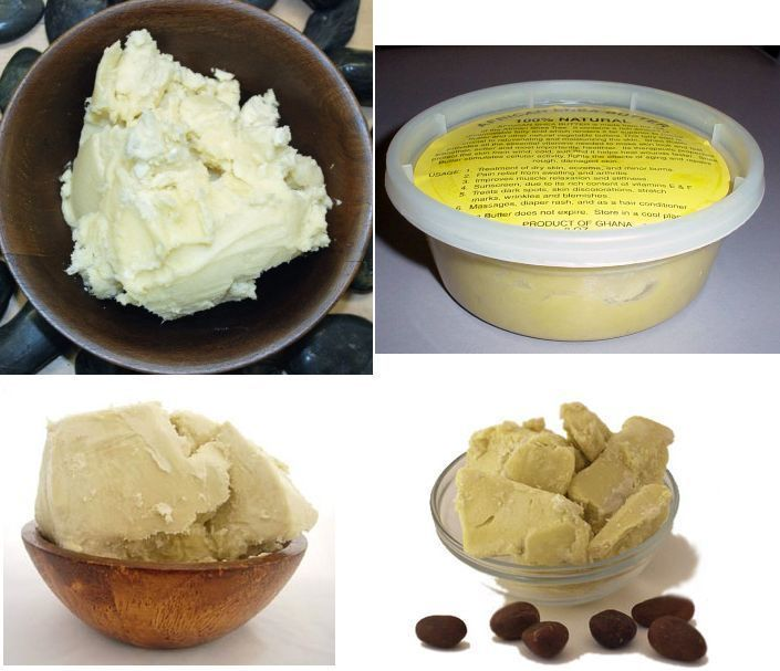 Amazing Benefits Of Using Shea Butter As Your Baby Or Family Cream - Family - Nairaland