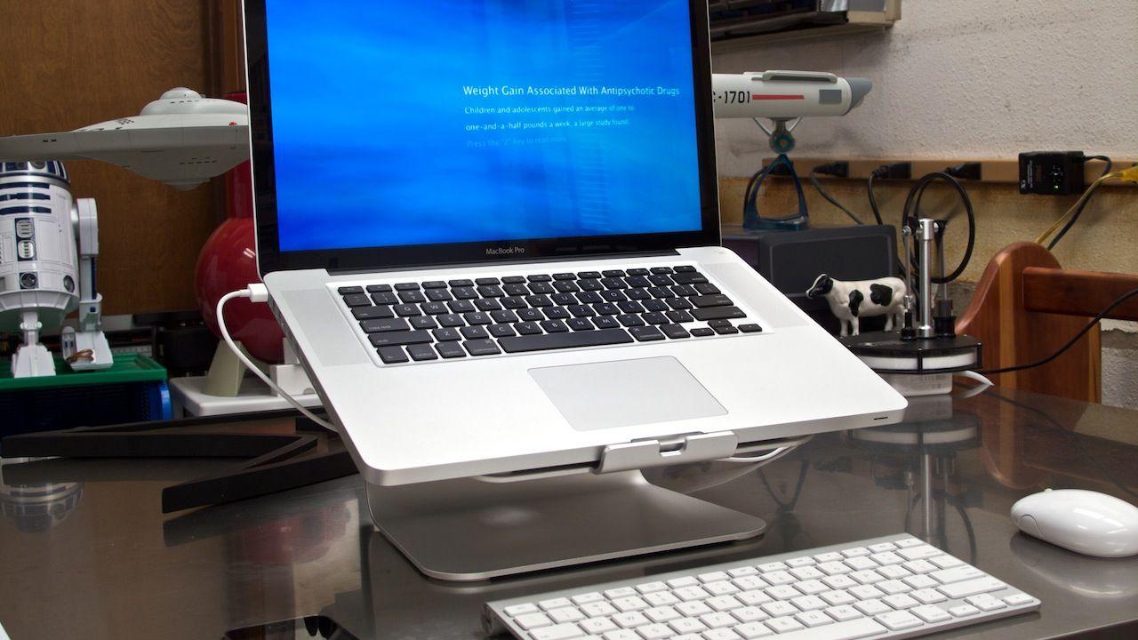 Five Best Laptop Stands Lifehacker