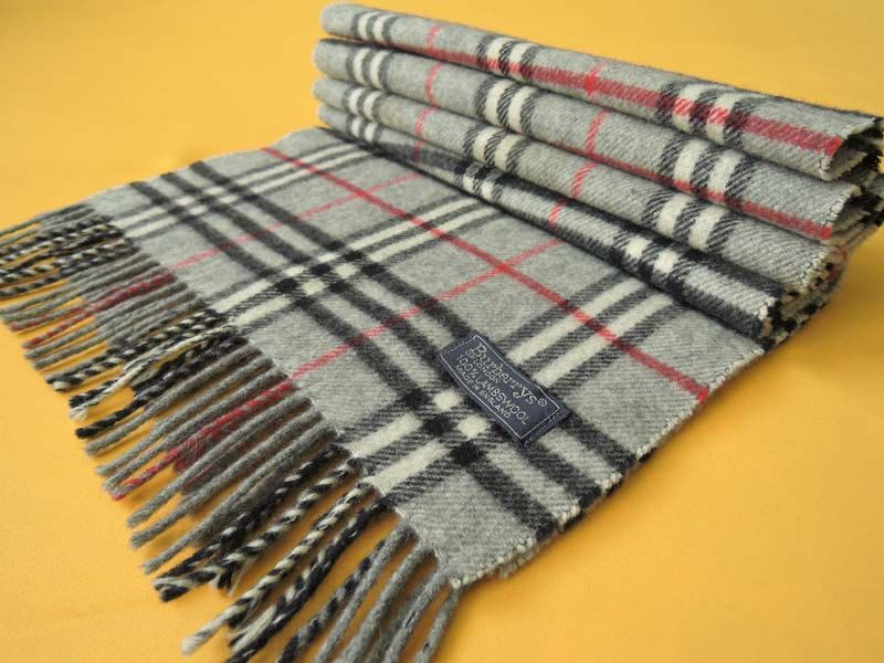 new style burberry scarf lambswool or mohair b7bdd 081fb db4273d971e