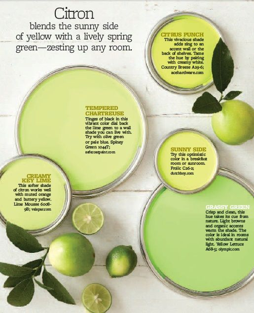 Citron Paint Colors Creamy Key Lime For Wee One S Bedroom