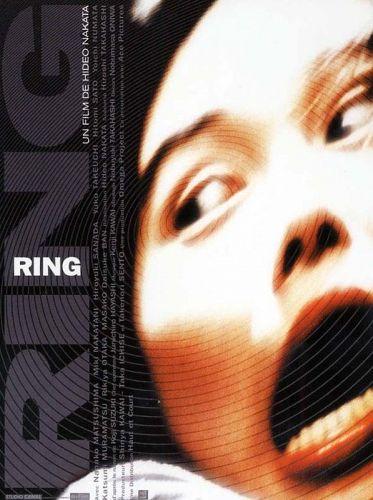 Ring リング de Hideo Nakata (2001) : un moment intense de spectateur !