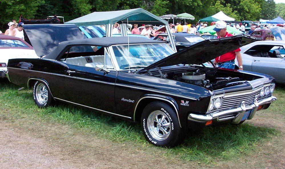 For Sale 1966 Impala Convertible 10 000 Obo Impala Chevrolet Chevrolet Impala