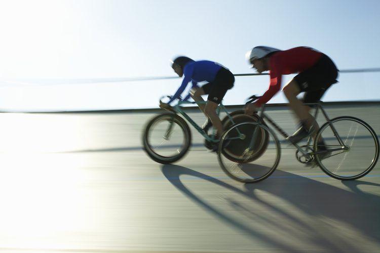 Potencia corta vs. larga en una bicicleta. La potencia en
