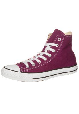 CHUCK TAYLOR ALL STAR HI CORE CANVAS - Sneaker high - bordeaux