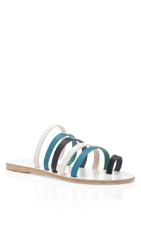 Shop Niki Sandal by Ancient Greek Sandals Now Available on Moda Operandi