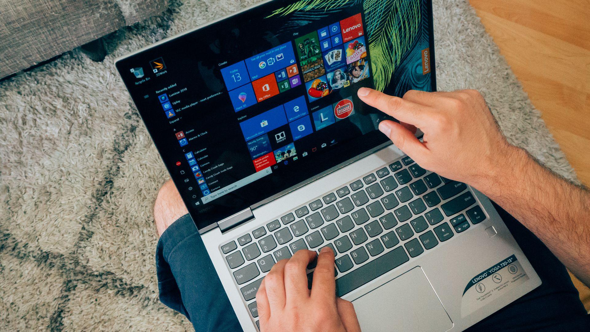 The Best Lenovo Laptops 2020 Lenovo Laptop Laptop Deals Lenovo