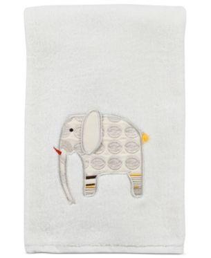 Creative Bath Towels Animal Crackers 27 X 52 Bath Towel Tan