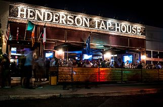 Henderson Tap House Restaurant In Dallas Tx
