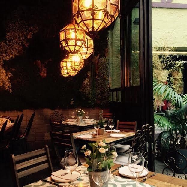 El Patio De Fisgon - Feel like youve discovered Narnia