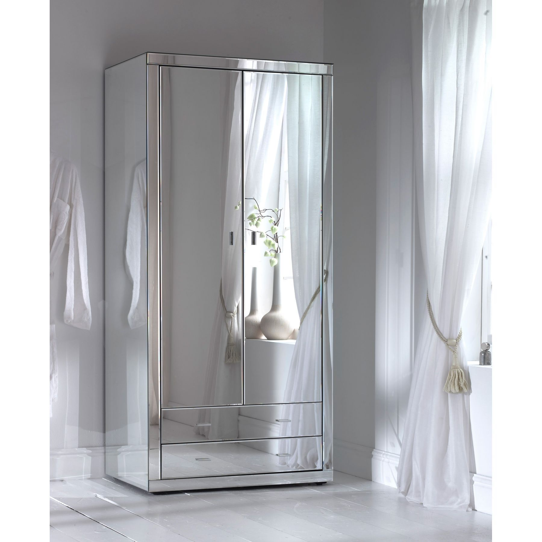 Attrayant Armoire Clothes Wadrobe