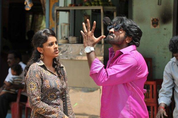 Idharkuthane Aasaipattai Balakumara (Hindi Dubbed) Watch Online