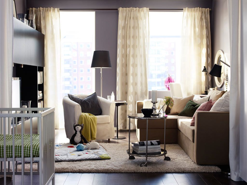 Shop for Furniture, Home Accessories & More   Ikea living ...