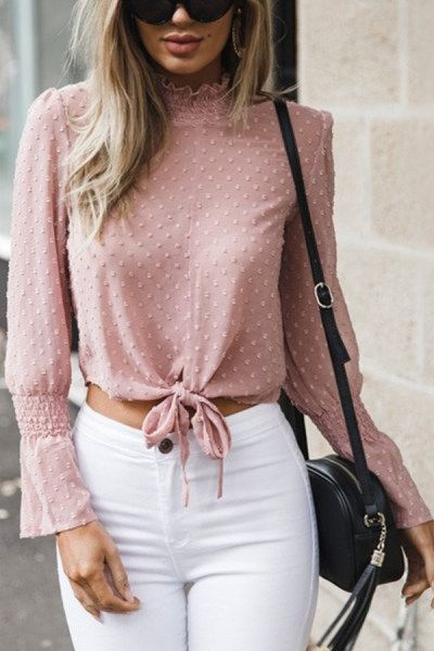 Blusa transparente, moda 2017.   Blusas juveniles moda